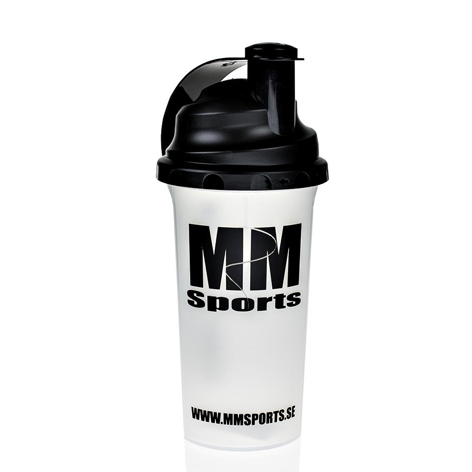 MM Sports Shaker
