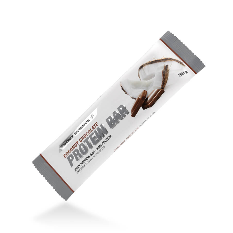 Body Science Protein Bar Coconut Chocolate