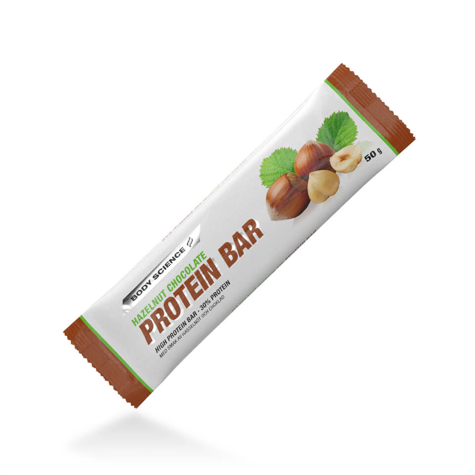 Body Science Protein Bar Hazelnut Chocolate