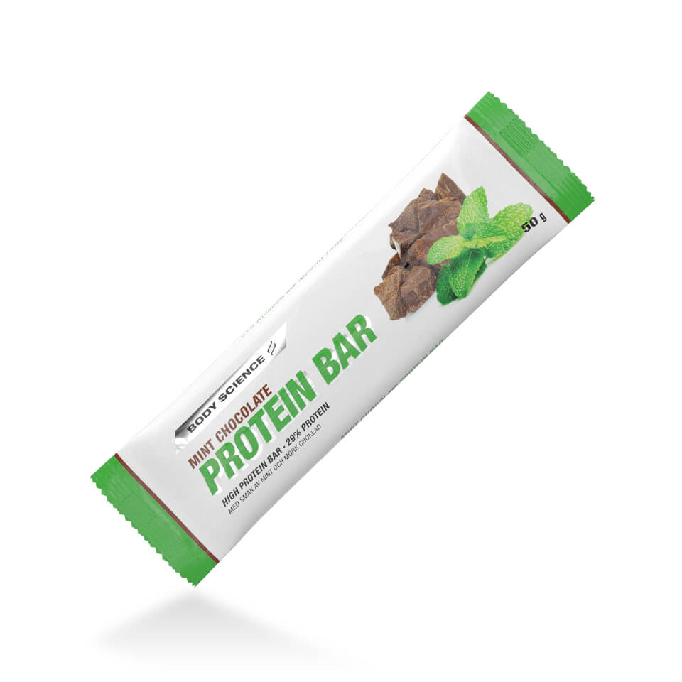 Body Science Protein Bar Mint Chocolate