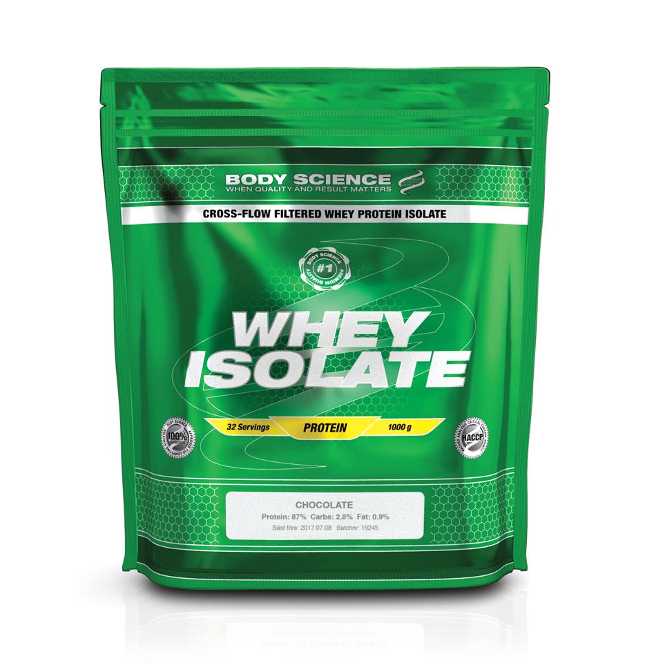 whey proteinpulver chokladsmak